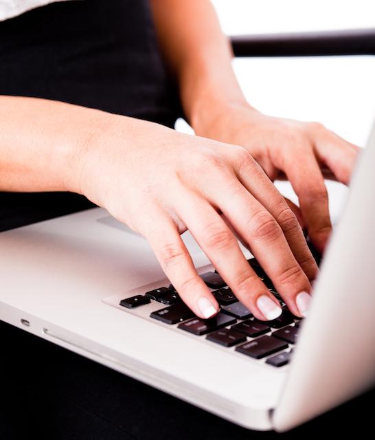 Meer bloggen, meer actie, meer Google