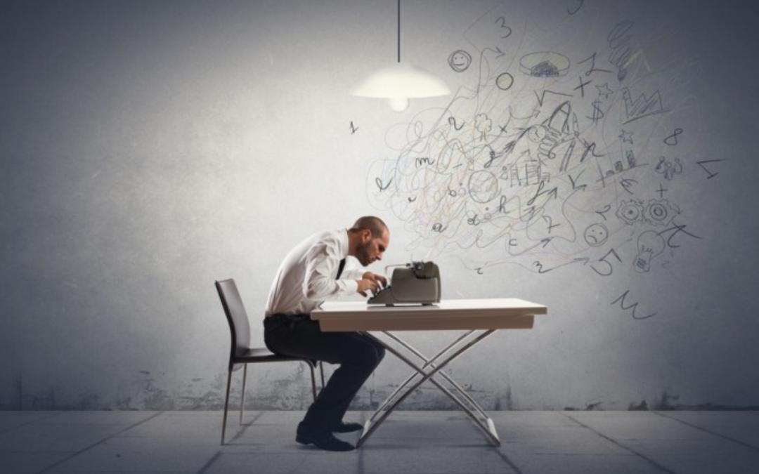 Blog | Vlotter schrijven: doe het niet in een keer goed