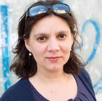 Daniela Depau